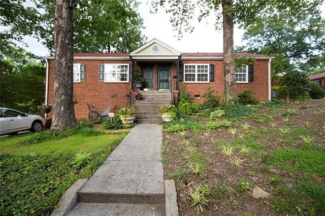 2 Bedrooms, Madison Manor Rental in Atlanta, GA for $1,300 - Photo 1