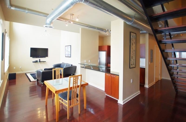 1 Bedroom, Atlantic Station Rental in Atlanta, GA for $2,000 - Photo 2