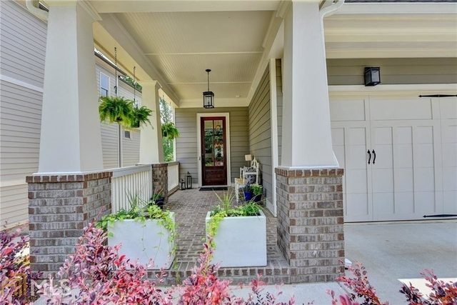 4 Bedrooms, DeKalb Rental in Atlanta, GA for $5,500 - Photo 2
