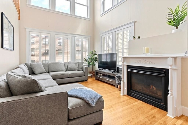 3 Bedrooms, Thompson Square - Bunker Hill Rental in Boston, MA for $5,000 - Photo 1
