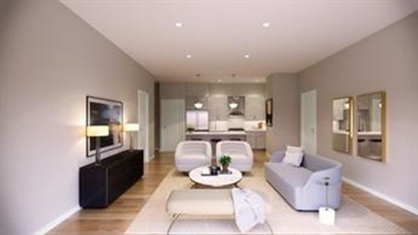 2 Bedrooms, Commonwealth Rental in Boston, MA for $3,400 - Photo 2
