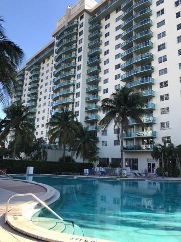 1 Bedroom, Golden Shores Ocean Boulevard Estates Rental in Miami, FL for $1,675 - Photo 2