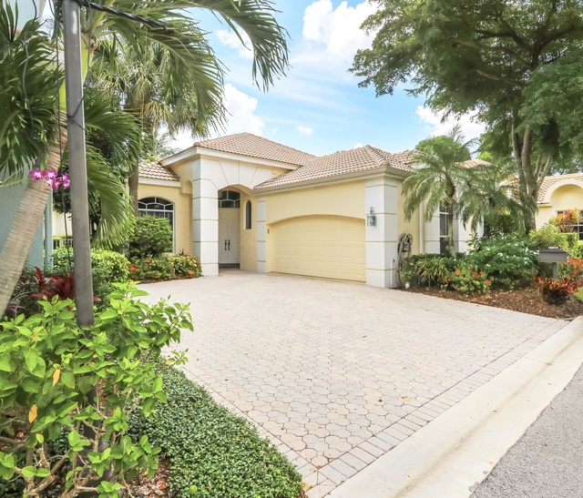 3 Bedrooms, Knightsbridge of the Polo Club Rental in Miami, FL for $8,500 - Photo 1