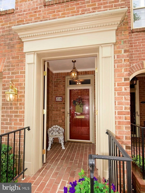 3 Bedrooms, Old Town Rental in Washington, DC for $4,500 - Photo 2