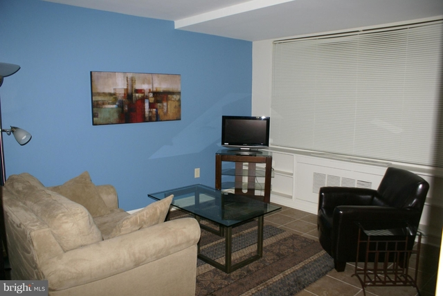 Studio, Radnor - Fort Myer Heights Rental in Washington, DC for $1,395 - Photo 2