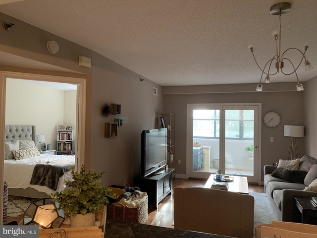 1 Bedroom, Ballston - Virginia Square Rental in Washington, DC for $2,100 - Photo 2