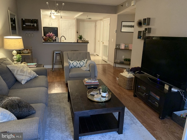 1 Bedroom, Ballston - Virginia Square Rental in Washington, DC for $1,890 - Photo 1