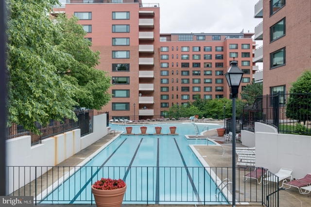 Studio, Radnor - Fort Myer Heights Rental in Washington, DC for $1,250 - Photo 2