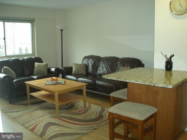 1 Bedroom, Center City West Rental in Philadelphia, PA for $1,500 - Photo 1