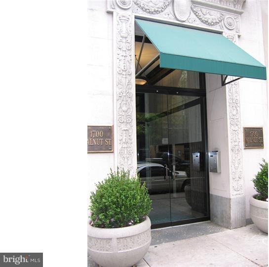 1 Bedroom, Rittenhouse Square Rental in Philadelphia, PA for $1,550 - Photo 1