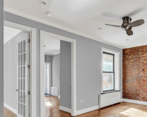 3 Bedrooms, Hell's Kitchen Rental in NYC for $5,595 - Photo 2