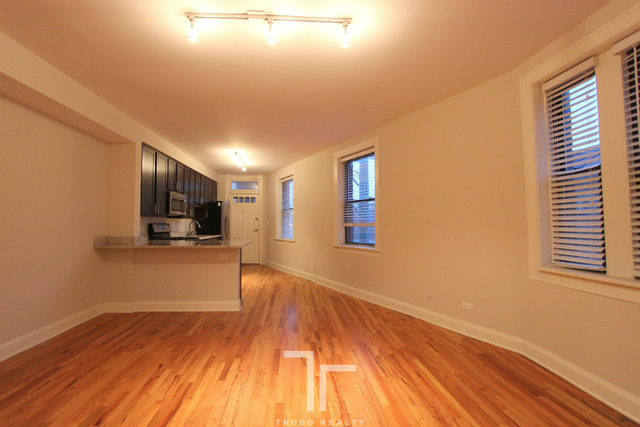 2 Bedrooms, Ravenswood Rental in Chicago, IL for $1,950 - Photo 2