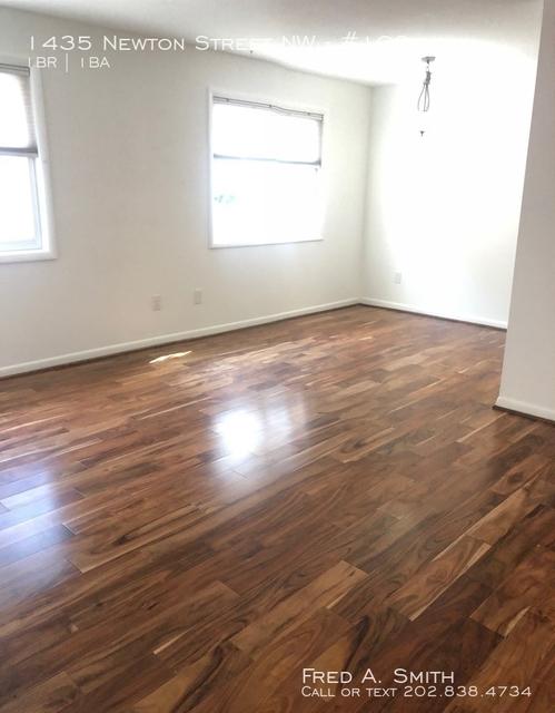 1 Bedroom, Columbia Heights Rental in Washington, DC for $1,500 - Photo 2
