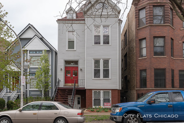 2 Bedrooms, Wrightwood Rental in Chicago, IL for $1,999 - Photo 1