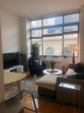 Studio, Civic Center Rental in NYC for $3,400 - Photo 1