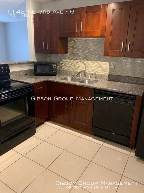 1 Bedroom, South Middle River Rental in Miami, FL for $1,175 - Photo 1