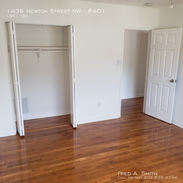 1 Bedroom, Columbia Heights Rental in Washington, DC for $1,699 - Photo 2