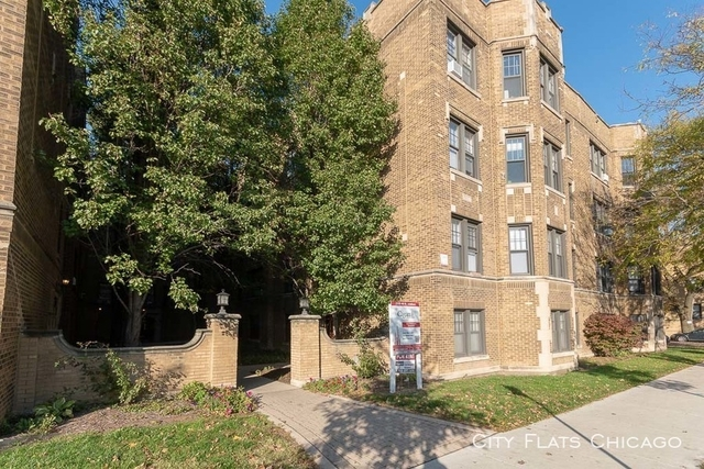 1 Bedroom, North Center Rental in Chicago, IL for $1,349 - Photo 1