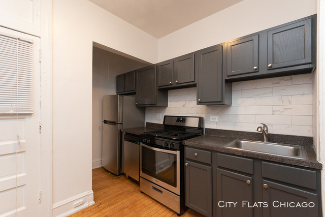 1 Bedroom, North Center Rental in Chicago, IL for $1,364 - Photo 2
