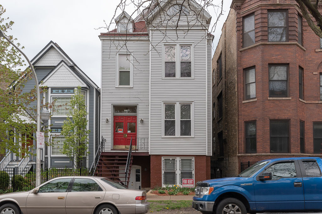 2 Bedrooms, Wrightwood Rental in Chicago, IL for $2,000 - Photo 1