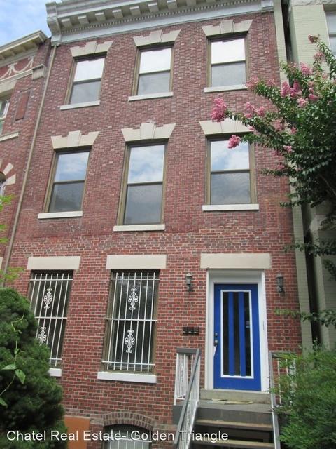 2 Bedrooms, Adams Morgan Rental in Washington, DC for $2,985 - Photo 1