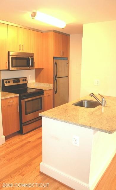 2 Bedrooms, Kalorama Rental in Washington, DC for $2,600 - Photo 1