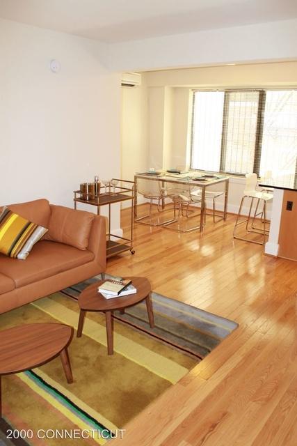2 Bedrooms, Kalorama Rental in Washington, DC for $2,250 - Photo 1