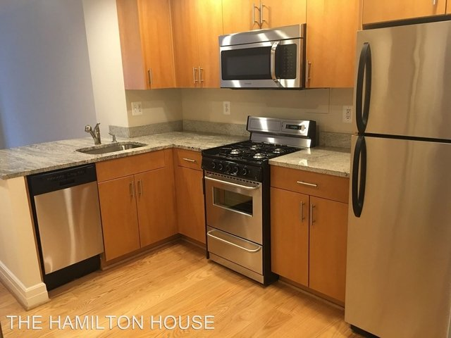 1 Bedroom, Connecticut Avenue - K Street Rental in Washington, DC for $2,500 - Photo 1