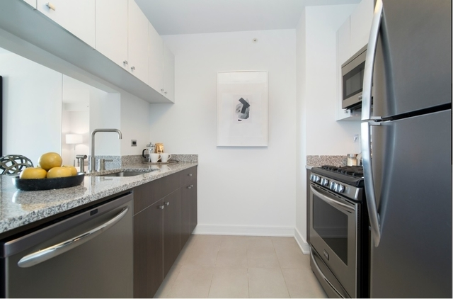 Studio, Hunters Point Rental in NYC for $2,388 - Photo 2