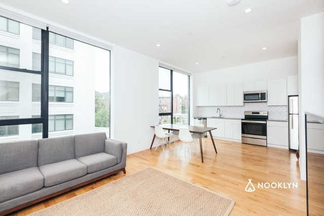 4 Bedrooms, Williamsburg Rental in NYC for $8,350 - Photo 1