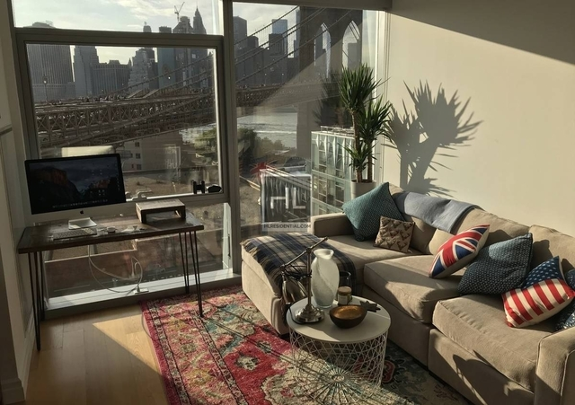 1 Bedroom, DUMBO Rental in NYC for $4,005 - Photo 1