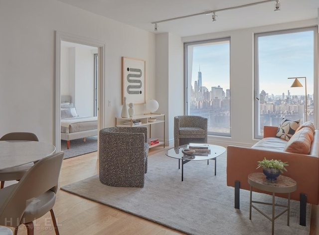 1 Bedroom, Williamsburg Rental in NYC for $4,496 - Photo 1