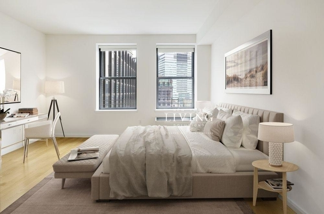 2 Bedrooms, Financial District Rental in NYC for $5,100 - Photo 1