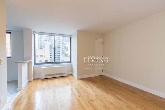 Studio, Theater District Rental in NYC for $2,700 - Photo 1