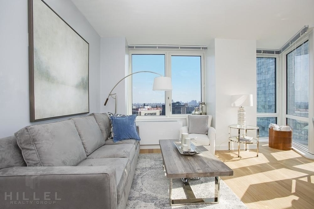 2 Bedrooms, Long Island City Rental in NYC for $4,651 - Photo 2