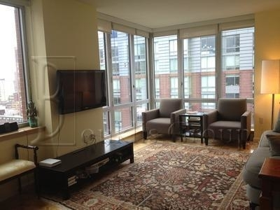 2 Bedrooms, Battery Park City Rental in NYC for $6,295 - Photo 1