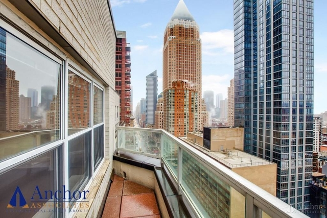 Studio, Theater District Rental in NYC for $2,595 - Photo 2