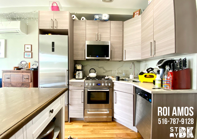 2 Bedrooms, Bedford-Stuyvesant Rental in NYC for $2,795 - Photo 2