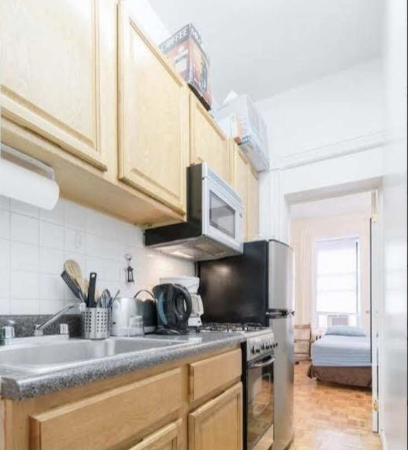 2 Bedrooms, East Village Rental in NYC for $2,700 - Photo 1