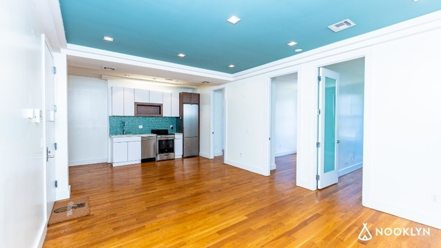 4 Bedrooms, East Williamsburg Rental in NYC for $4,575 - Photo 1
