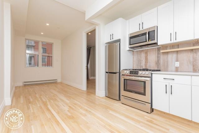 1 Bedroom, Bedford-Stuyvesant Rental in NYC for $2,000 - Photo 2