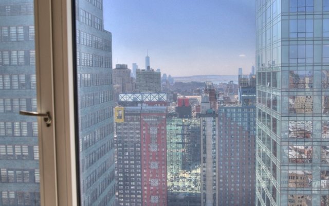 1 Bedroom, Hell's Kitchen Rental in NYC for $2,485 - Photo 1
