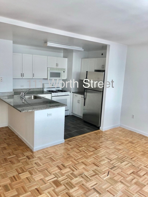 1 Bedroom, Civic Center Rental in NYC for $3,291 - Photo 2