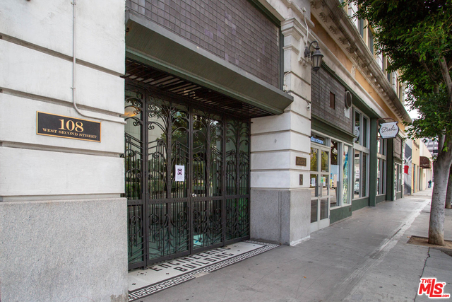 Studio, Gallery Row Rental in Los Angeles, CA for $2,250 - Photo 1