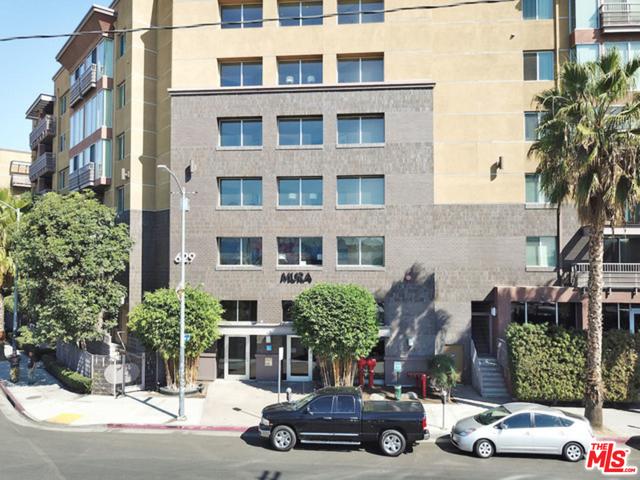 1 Bedroom, Arts District Rental in Los Angeles, CA for $2,500 - Photo 1