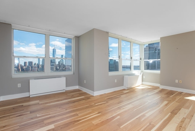 2 Bedrooms, Exchange Place North Rental in NYC for $4,150 - Photo 1