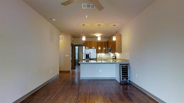 2 Bedrooms, Lovers Lane Rental in Dallas for $2,225 - Photo 1
