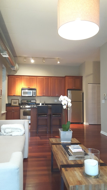 1 Bedroom, Prairie District Rental in Chicago, IL for $2,200 - Photo 2