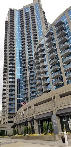 2 Bedrooms, Centennial Hill Rental in Atlanta, GA for $2,200 - Photo 1
