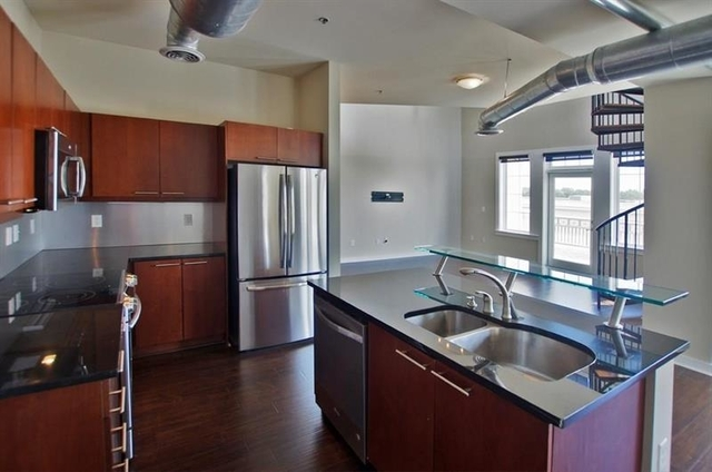 2 Bedrooms, Atlantic Station Rental in Atlanta, GA for $3,200 - Photo 1